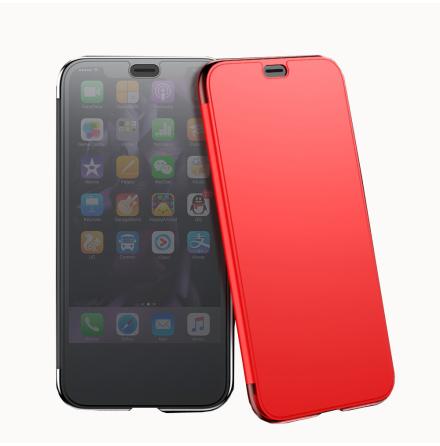 Fodral med Touchfunktion (Nyhet) för iPhone XR - BASEUS