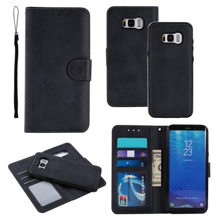 Smart Fodral med Dubbelfunktion till Samsung Galaxy S8