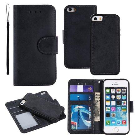 Smart Fodral med Dubbelfunktion till iPhone 6/6S