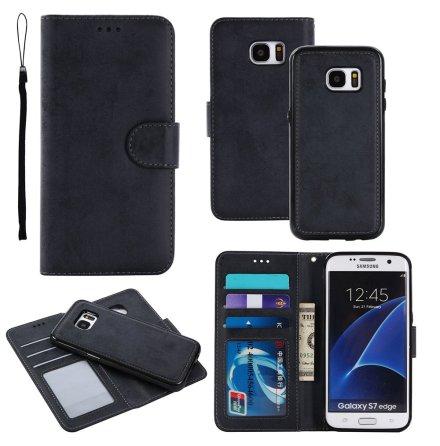 Smart Fodral med Dubbelfunktion till Samsung Galaxy S7