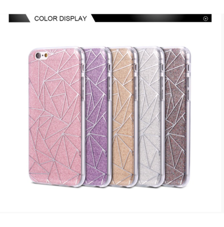 iPhone 6/6S plus -  Elegant Crystal-skal från Snowflake