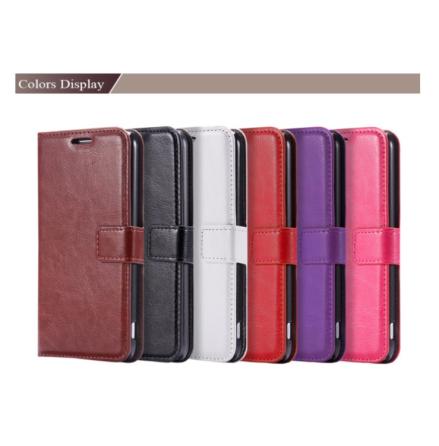 LG G5 - Plånboksfodral i PU-läder från FLOVEME