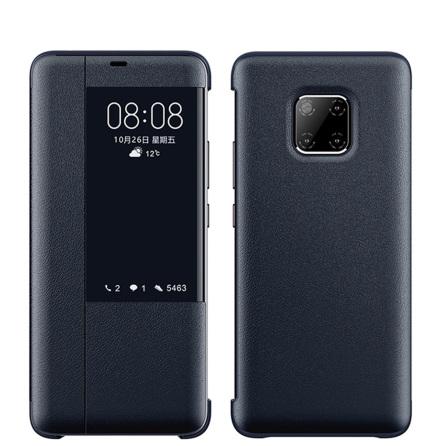 Huawei Mate 20 Pro - SMART-VIEW Fodral från NKOBEE
