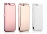 iPhone 6/6S PLUS - Powerbank/Extra batteri (10000mAh)