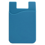 Självhäftande Korthållare för mobiltelefoner (Universal)