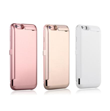 iPhone 8 - Powerbank/Extra batteri (10000mAh)