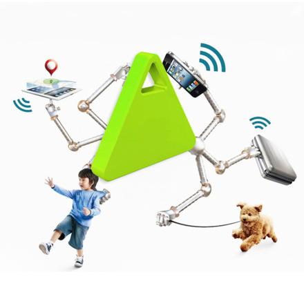 iTag Bluetooth Nyckelhittare Keyfinder Tracker