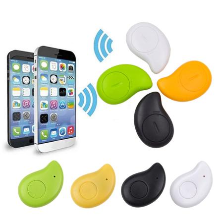 MANGO Nyckelhittare Keyfinder Tracker med Bluetooth