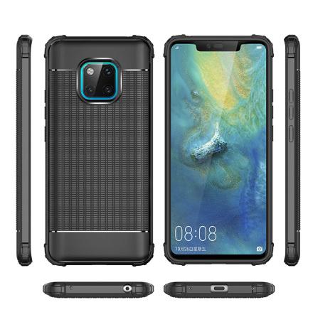 Smart Skyddsskal från LEMAN (Värmeavledande) Huawei Mate 20 Pro