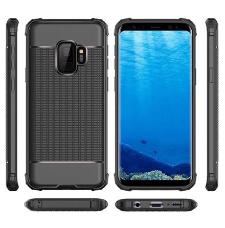 Smart Skyddsskal från LEMAN (Värmeavledande) Samsung Galaxy S9+