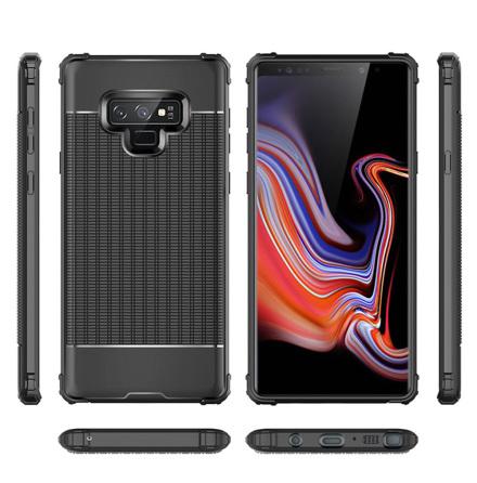 Smart Skyddsskal - LEMAN (Värmeavledande) Samsung Galaxy Note 9