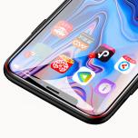 iPhone XR Skärmskydd 3D HD-Clear ProGuard