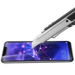 Huawei Mate 20 Lite - HuTechs effektiva Full-Glue-Skärmskydd