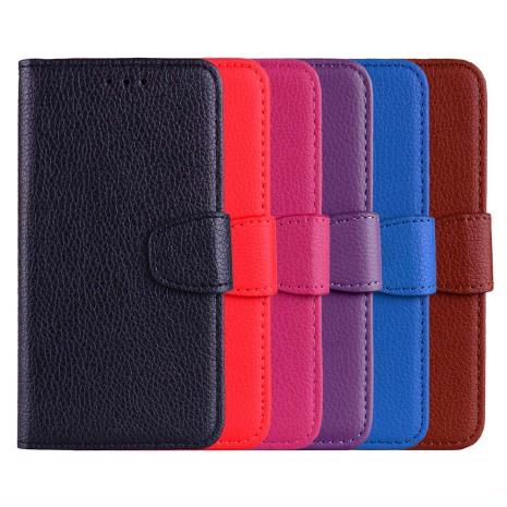 Praktiskt Fodral med Plånbok till Huawei Mate 20 Lite