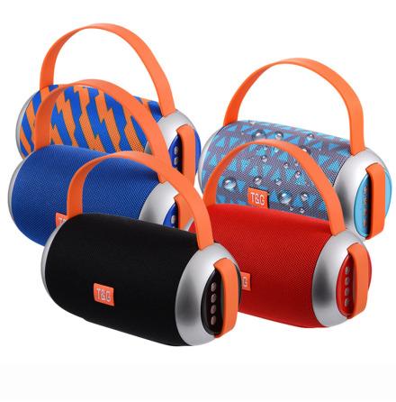 Kvalitets Ljud Bluetooth Portabel Högtalare