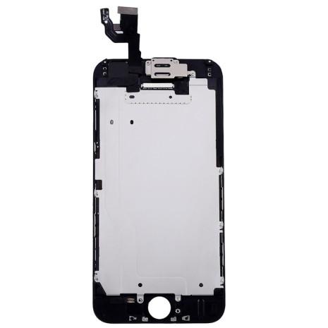 iPhone 6 - Skärm LCD Display Komplett med smådelar (SVART)