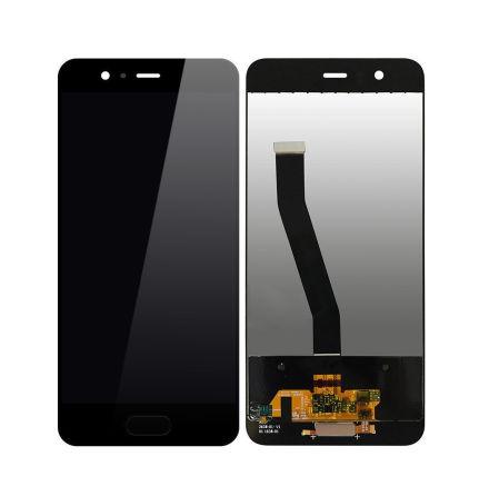 Huawei P10 - LCD Display Skärm SVART