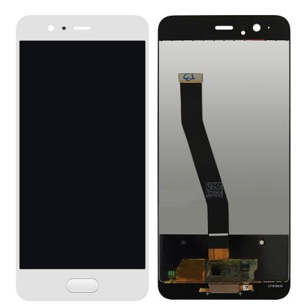 Huawei P10 - LCD Display Skärm VIT