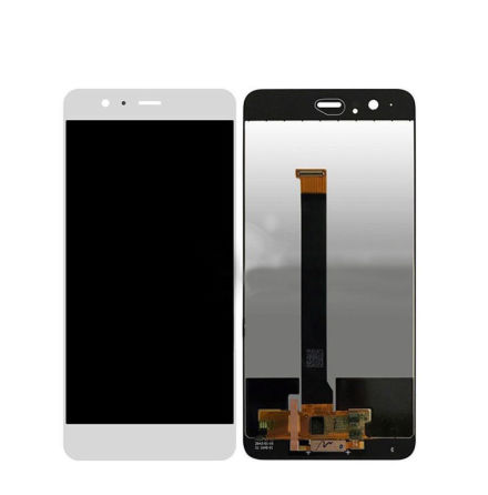 Huawei P10 Plus - LCD-Skärm-Display VIT