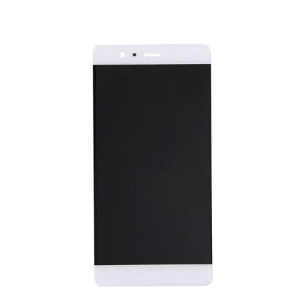 Huawei P9 - LCD-Skärm-Display  VIT