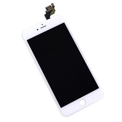 iPhone 6 - LCD Display Skärm OEM (Original-LCD) VIT