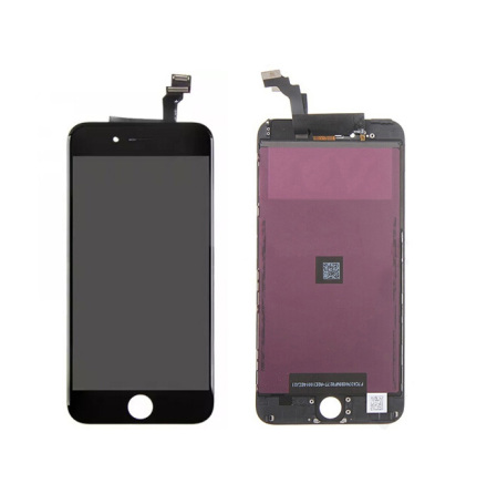 iPhone 6 Plus - LCD Display Skärm OEM-LCD SVART