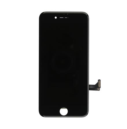 iPhone 7 Plus LCD-skärm (AOU-tillverkad)  SVART