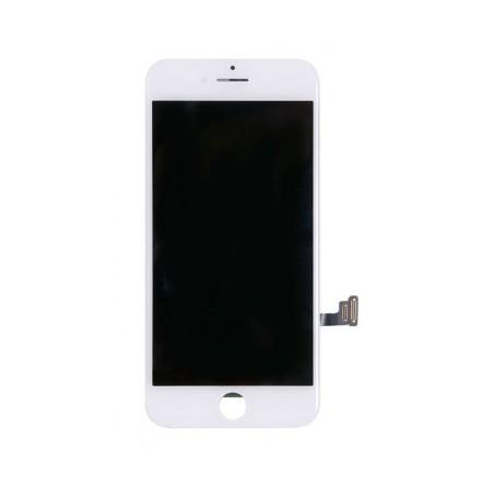 iPhone 8 LCD-skärm (AOU-tillverkad)  VIT
