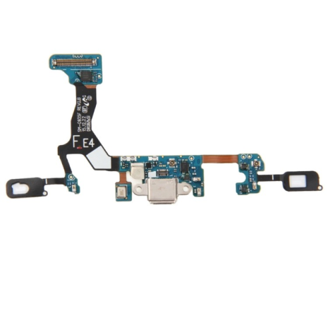 Samsung Galaxy S7 Edge G935F Laddkontakt