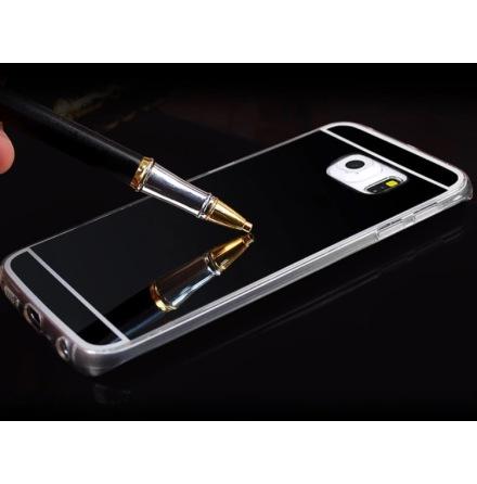 """Samsung Galaxy S6 Edge - """"Vintage"""" från LEMAN med Spegeldesign"""