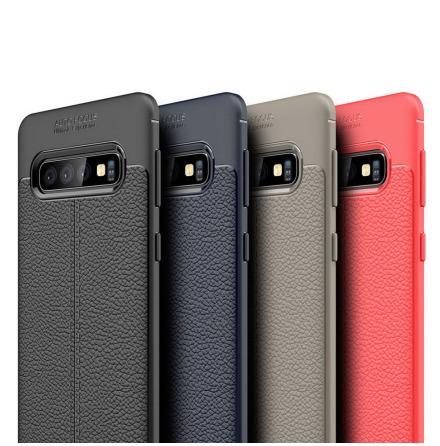 Stilrent Skal från AUTO FOCUS till Samsung Galaxy S10