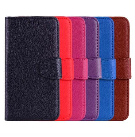 Praktiskt Fodral med Plånbok till Samsung Galaxy S10 Plus