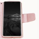 Elegant Fodral med Plånbok från Hanman - Samsung Galaxy S10 Plus