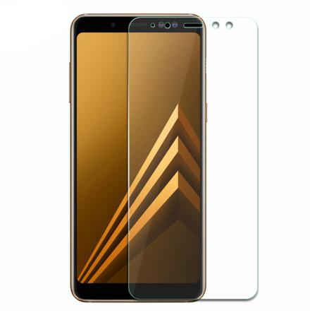 Samsung Galaxy A8 (2018) 3D Skärmskydd HeliGuard