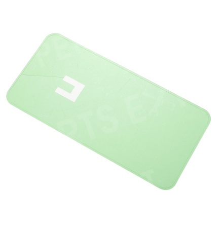iPhone 8 - Adhesive tejp för baksidan