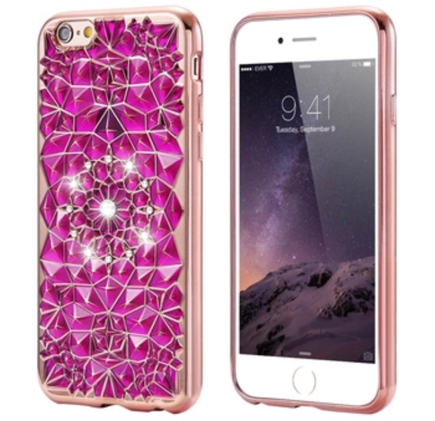 Artikelbild  iPhone 6 6S - Stilrent Skal (Diamond) dfe89da1576c2
