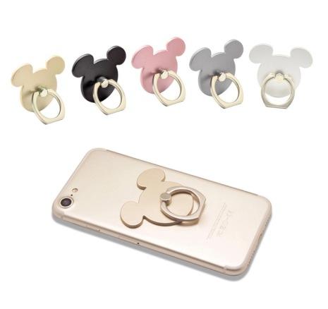 Ringhållare för mobilen UNIVERSAL ( MICKEY)