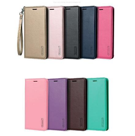 Hanman Plånboksfodral till Samsung Galaxy S10 Plus