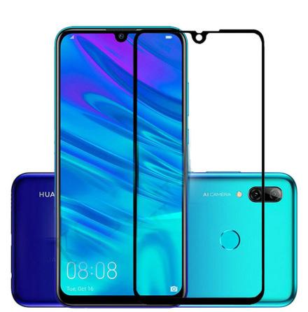 Heltäckande Skärmskydd från HuTech för Huawei P Smart 2019