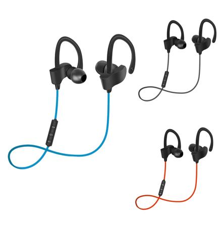 Bluetooth Sporthörlurar från HuTech (Runner)