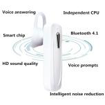 LEMAN M163 Bluetooth-Headset (Handsfree)