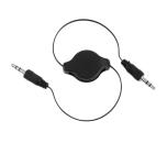 AUX-förlängningskabel 3,5mm (Ljudkabel)