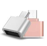 Nya Mini Micro USB 2.0 omvandlare för Tablet/Android