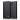 LEMAN Stilrent Plånboksfodral för Huawei Mate 20 Lite