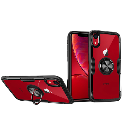 LEMAN Skyddsskal (NANO) till iPhone XR
