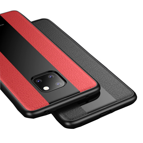 LEICA Skyddsskal för Huawei Mate 20 Pro