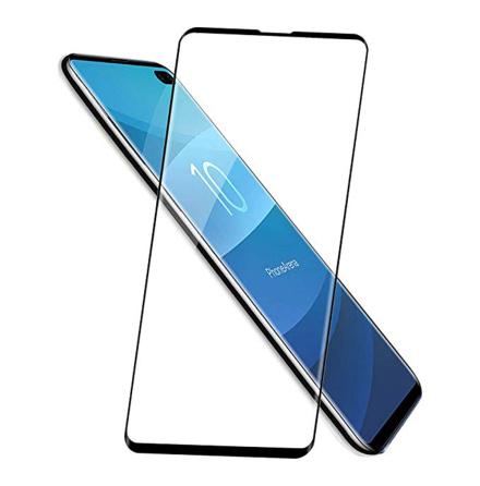 HuTech EXXO-Skärmskydd i 3D-utförande till Samsung Galaxy S10+