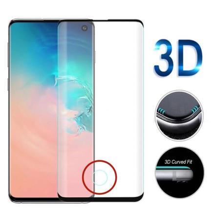 HuTech Skärmskydd (Full-Glue) till Samsung Galaxy S10