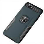 iPhone 6/6S PLUS - Stilrent Skal med Ringhållare (LEMAN)