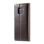 Huawei Mate 20 Pro - ONYX Praktiskt Plånboksfodral